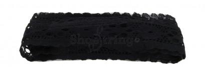 Fashion Laces Black