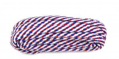 Walking 140cm Red/white/blue Laces