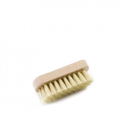 Shoestring Bristle Sneaker Cleaning Brush