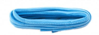 Light Blue 114cm Oval