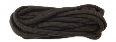 Dark Brown 75cm Dm Cord Banded