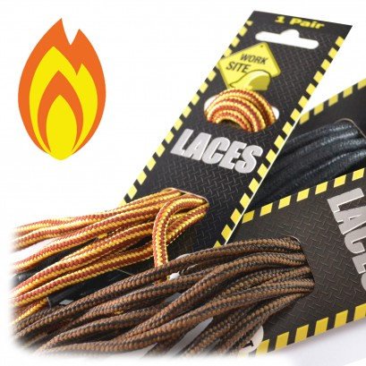 Heavy Duty Boot Laces