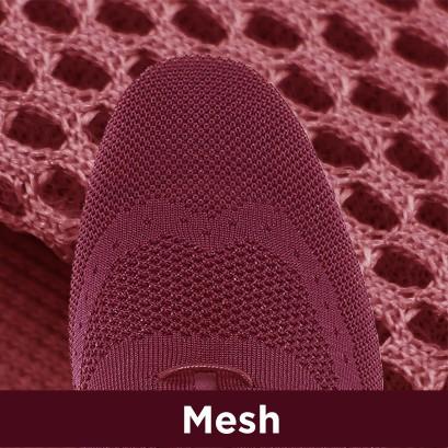 Mesh Care