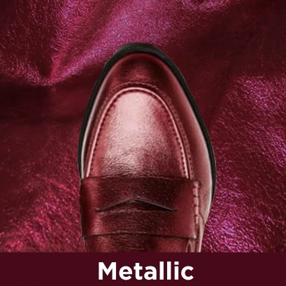 Metallic Care