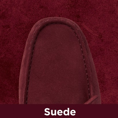 Suede Cleaning & Care