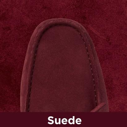 Suede Care