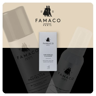 Famaco Universal All Materials