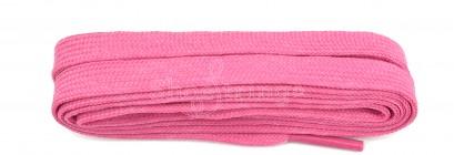 Hot Pink 100cm Flat 9mm