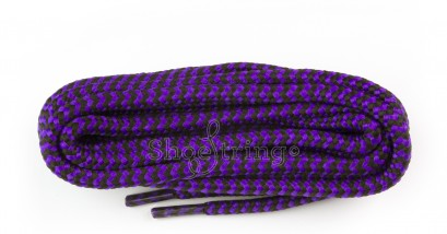 Hiking 150cm Purple/black Dog-tooth
