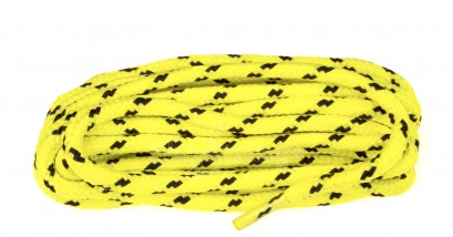 Hiking 150cm Yellow/black Wide-fleck