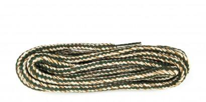 Hiking Cord 120cm Tri Colour Cord