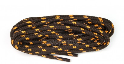 Hiking 150cm Brown/orange Wide-flex