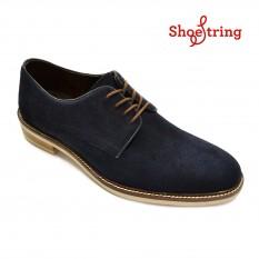 Tan Shoelace