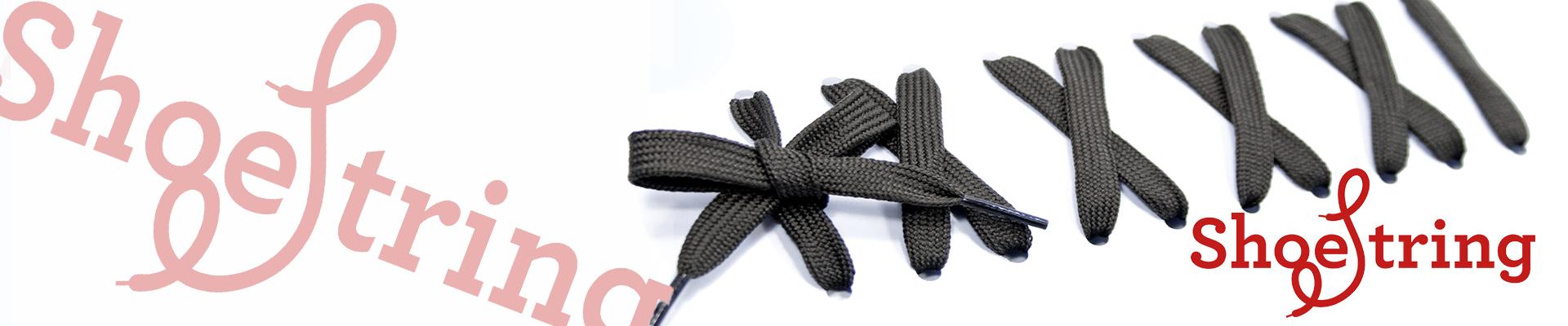 Shoe String Shoe Laces