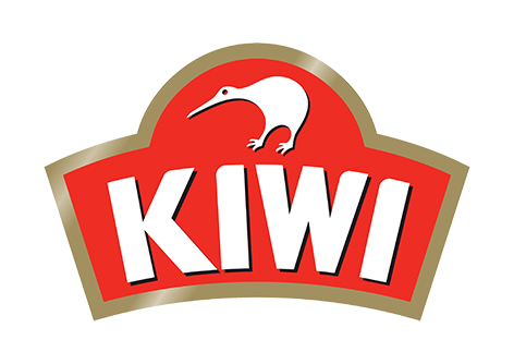 Kiwi Dark Tan Tin Polish