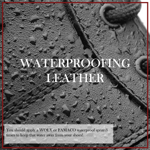 waterproofing 101