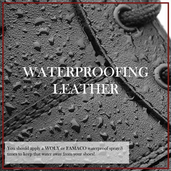 waterproofing 101